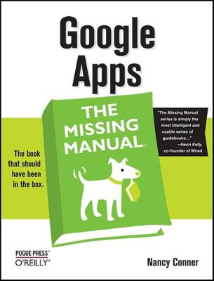 Google Apps: The Missing Manual 9780596515799