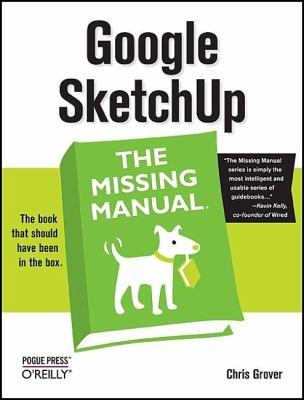 Google Sketchup 9780596521462