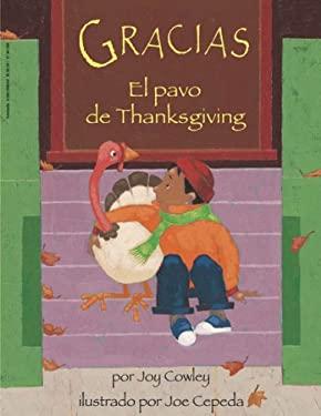 Gracias, El Pavo de Thanksgiving 9780590399647