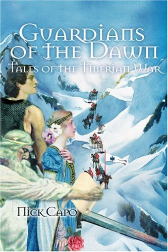 Guardians of the Dawn: Tales of the Tiberian War 9780595370986
