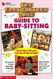 Guide to Baby-Sitting 2128628