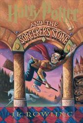 Harry Potter and the Sorcerer's Stone 2124316