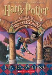 Harry Potter and the Sorcerer's Stone 2124317