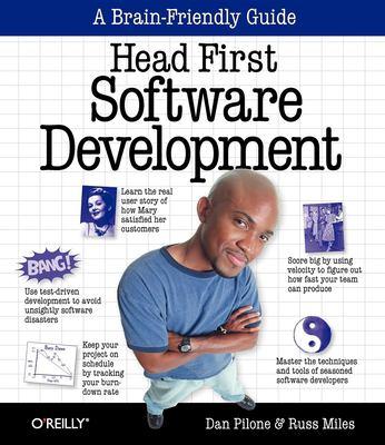 Head First Software Development 9780596527358