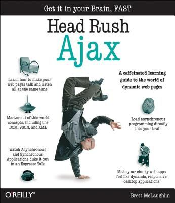 Head Rush Ajax 9780596102258
