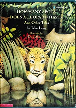 How Many Spots Does a Leopard Have: And Other Tales