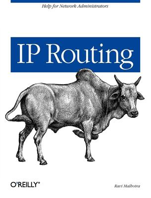 IP Routing 9780596002756