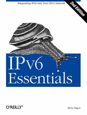 IPv6 Essentials 9780596100582