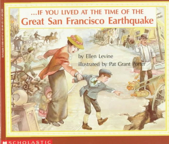 an overview of the major san francisco earthquake In the 70 years before the 1906 earthquake, the san andreas fault unleashed three  [album: the great san francisco earthquake.