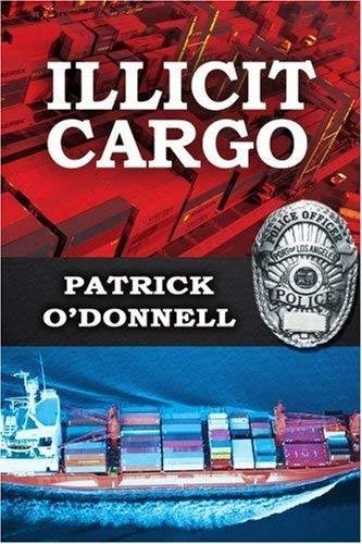 Illicit Cargo 9780595344741