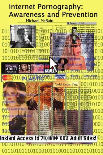 Internet Pornography: Awareness and Prevention