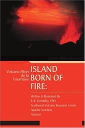 Island Born of Fire: Volcano Piton de La Fournaise 2158231