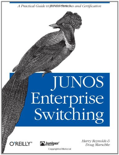 JUNOS Enterprise Switching 9780596153977