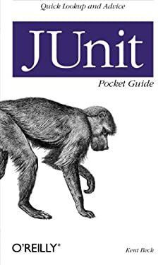 JUnit Pocket Guide 9780596007430