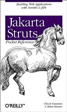 Jakarta Struts Pocket Reference 9780596005191