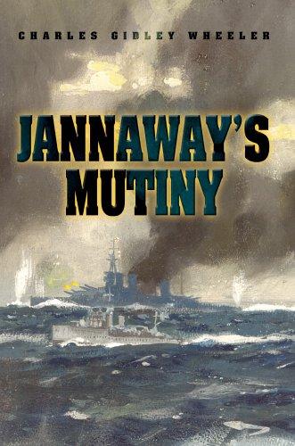 Jannaway's Mutiny 9780595791361