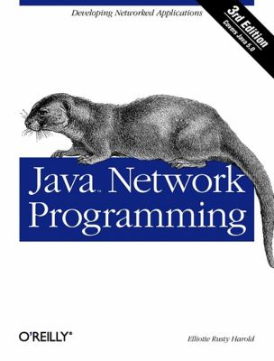 Java Network Programming 9780596007218