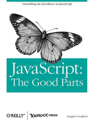 JavaScript: The Good Parts 9780596517748