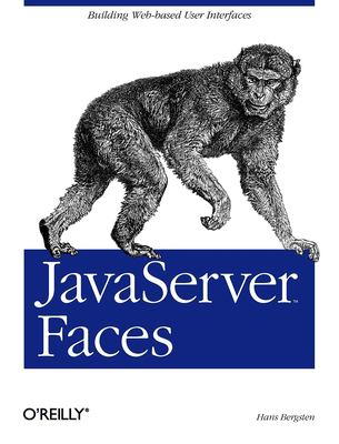 JavaServer Faces 9780596005399
