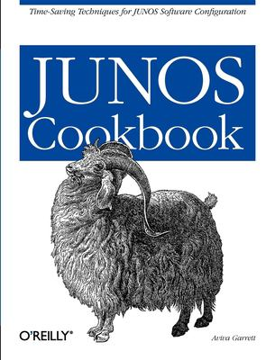 Junos Cookbook: 9780596100148