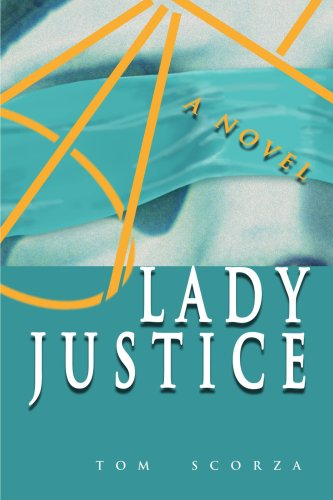 Lady Justice 9780595088546