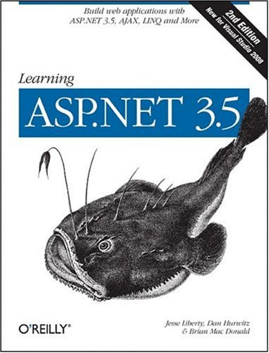 Learning ASP.NET 3.5 9780596518455