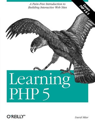 Learning PHP 5 9780596005603