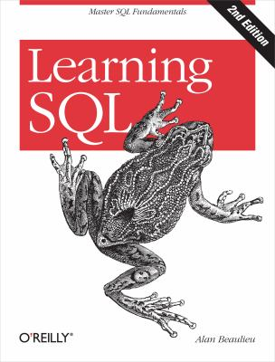 Learning SQL - 2nd Edition