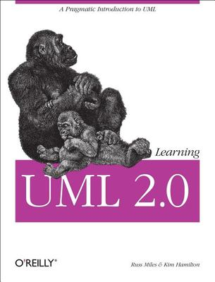 Learning UML 2.0 9780596009823
