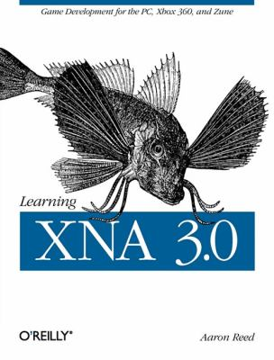 Learning XNA 3.0 9780596521950