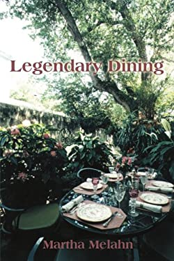 Legendary Dining 9780595159505