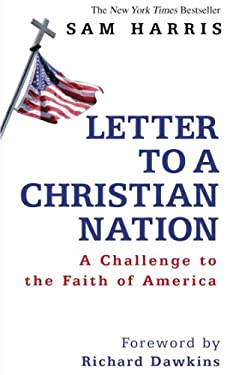 Letter to a Christian Nation 9780593058978