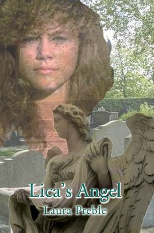 Lica's Angel 9780595749140