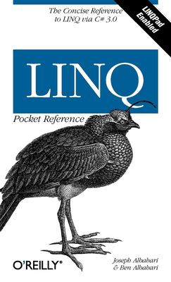 Linq Pocket Reference 9780596519247