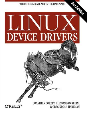 Linux Device Drivers 9780596005900