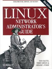 Linux Network Administrator's Guide 2188511