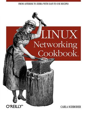 Linux Networking Cookbook 9780596102487