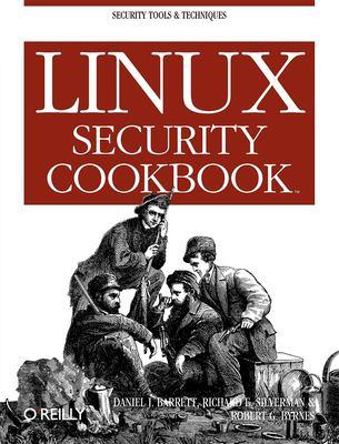 Linux Security Cookbook 9780596003913