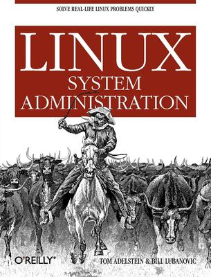 Linux System Administration 9780596009526