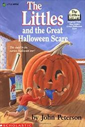 Little's and the Great Halloween Scare 2125882