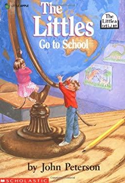 Littles Go to School 9780590421294
