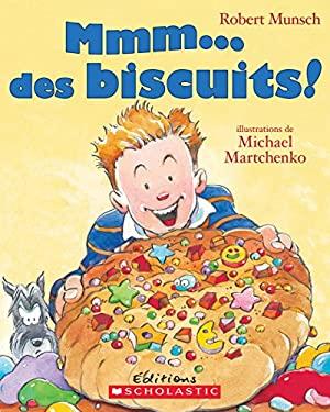 MMM... Des Biscuits! 9780590517126