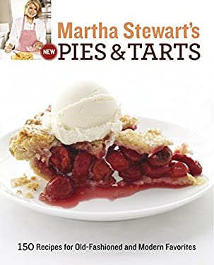 Martha Stewart's New Pies and Tarts 9780593069448