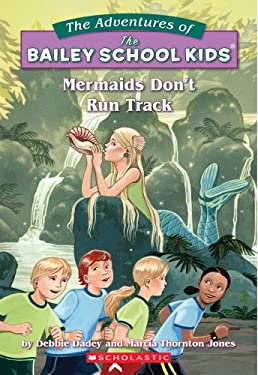 Mermaids Don't Run Track 9780590849067
