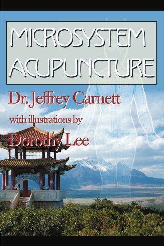 Microsystem Acupuncture 9780595143801
