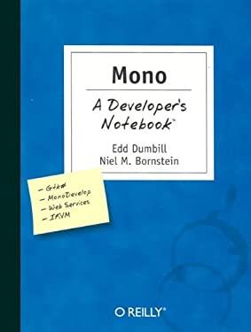 Mono 9780596007928