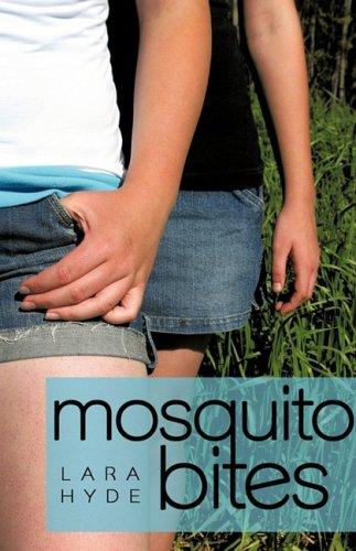 Mosquito Bites 9780595520794