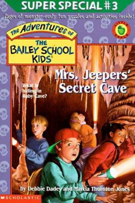 Bailey School Kids Ebook