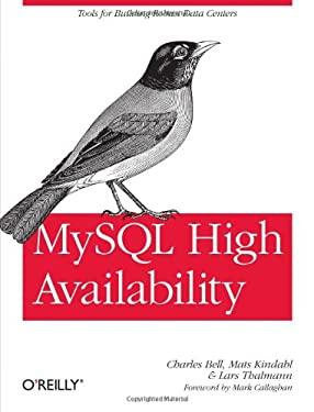 MySQL High Availability 9780596807306