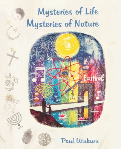 Mysteries of Life Mysteries of Nature 9780595381869